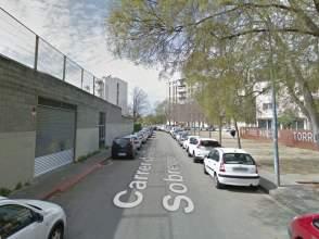 Parking alquiler en zona Sant Narcís de 2ª mano - 961