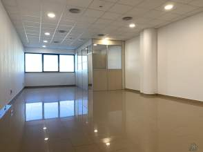 Despacho zona Espai Gironès