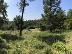 Plot for sale in Bescanó