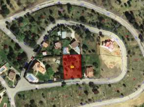 Plot for sale in Bescanó new construction - 3838
