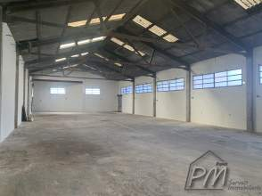 Warehouse for sale in Palol d´Onyar