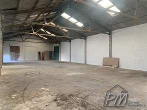 Warehouse for sale in Palol d´Onyar second hand - 4943
