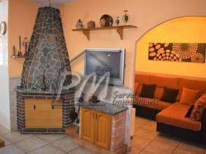 Casa adosada en venta en Mallorquines