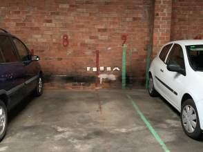 Parking en alquiler en Centre de 2ª mano - 1216