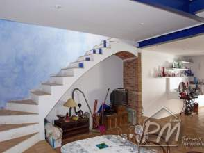 Townhouse for sale in La Selva de Mar second hand - 3878