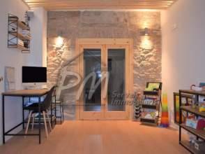 Magnífico piso amueblado en pleno casco antiguo de Girona de 2ª mano - 1721
