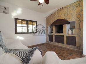 Casa en venta en L´Escala de 2ª mano - 1321