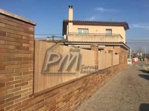 Casa en venta en Sarrià de Ter de 2ª mano - 3956
