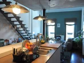 Duplex en venta en Pedret de 2ª mano - 5816