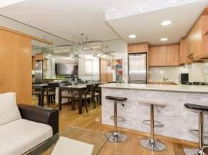 Duplex en venta en Gràcia/La Salut de 2ª mano - 5746