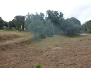 Terreno en venta en Montfullà de 2ª mano - 5751