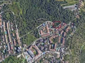 Terreno en venta en Montjuïc de 2ª mano - 5756