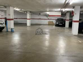 Parking spaces for sale in Eixample second hand - 3983