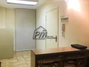 Despacho en venta en Centre de 2ª mano - 4081
