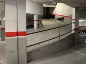 Parking en venta en Sarrià de Dalt de 2ª mano - 4451
