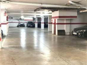Parking en alquiler en Eixample de 2ª mano - 4421