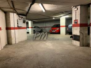Parking spaces for rent in Eixample second hand - 4533