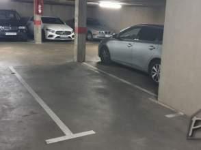 Parking en venta en Centre de 2ª mano - 4701