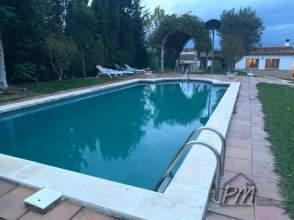 Casa en venta en Vilobí d´Onyar de 2ª mano - 4686
