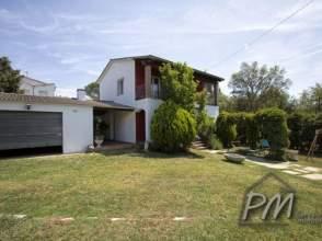 Casa en venta en Bescanó de 2ª mano - 4586
