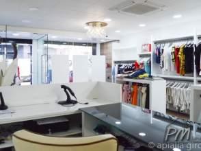 Local comercial en venta en Centre de 2ª mano - 4581